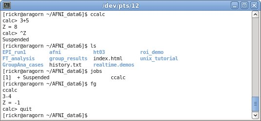1  Unix and shell commands — unix tutorial 0 1 documentation